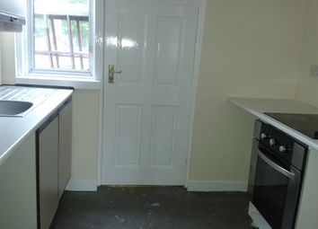 Thumbnail 2 bed terraced house to rent in Tammy Dales Rd, Kilwinning, North Ayrshire