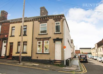 Thumbnail 3 bed end terrace house for sale in Mayer Street, Stoke-On-Trent