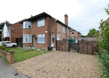 Thumbnail 2 bed maisonette to rent in Crofthill Road, Slough