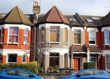 Thumbnail 4 bed terraced house for sale in Outram Road, Alexandra Park, London