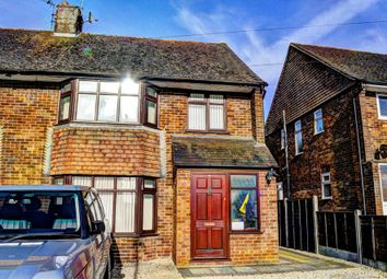 Thumbnail 3 bed semi-detached house for sale in The Avenue, Princes Risborough