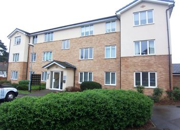 Thumbnail 2 bed flat to rent in Hertford Road, Hoddesdon