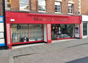 Thumbnail Retail premises for sale in 52-54 Northgate Street, Gloucester