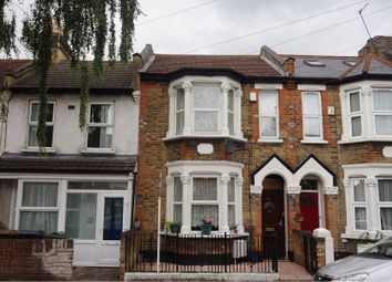 3 bed terraced house for sale in Brookscroft Road, Walthamstow E17