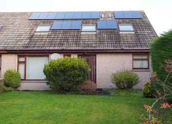 Thumbnail 4 bedroom semi-detached house to rent in John Street, Dyce