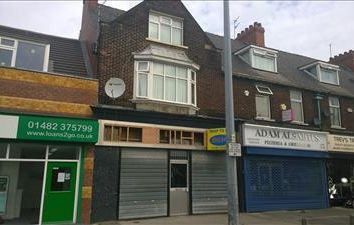 Thumbnail Retail premises to let in 611 Holderness Road, Hull, East Yorkshire