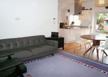 Thumbnail 2 bedroom property to rent in Holly Park Road, London