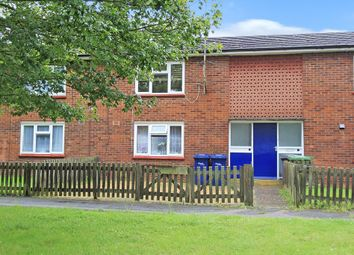 Thumbnail 1 bed flat for sale in Verulam Way, Cambridge