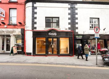 Thumbnail Retail premises for sale in No. 55 South Main Street, Wexford Town, Wexford County, Leinster, Ireland