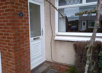 Thumbnail 1 bed flat to rent in Macdonald Grove, Bellshill