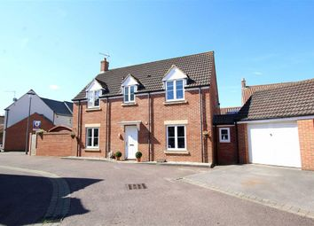 Thumbnail 4 bedroom property for sale in Bailey Court, Portishead, North Somerset