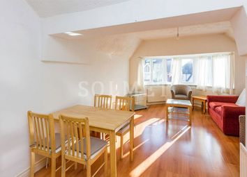 Thumbnail 2 bed flat to rent in Sandrigham Road, Golders Green, London