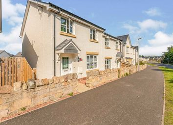 Thumbnail 3 bed semi-detached house for sale in Neatoune Court, Danderhall, Dalkeith, Midlothian