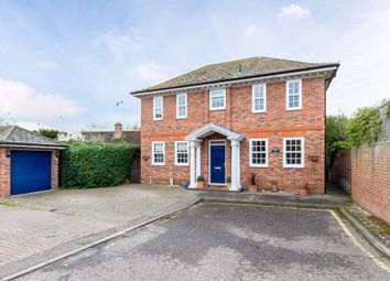 Thumbnail 4 bed detached house for sale in Orchards, Witham