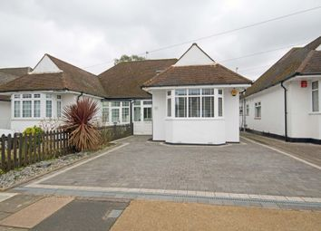 Thumbnail 4 bed bungalow for sale in Birkdale Avenue, Pinner