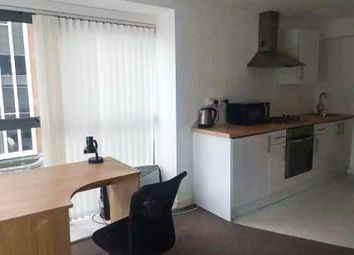 Thumbnail  Studio to rent in 36 The Kingsway, Swansea