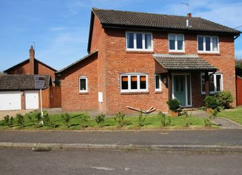 Thumbnail 4 bedroom terraced house to rent in Colville Drive, Bishops Waltham