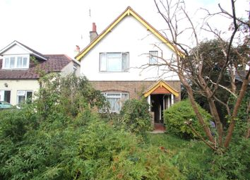 Thumbnail 3 bed detached house for sale in Mill Lane, Rustington, Littlehampton