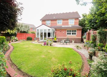 4 bed detached house for sale in Heron Gardens, Portishead BS20