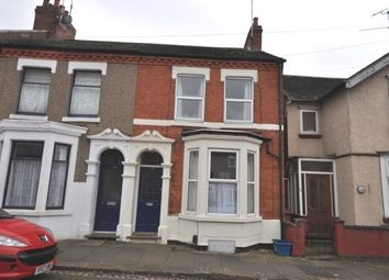 Thumbnail 3 bedroom terraced house to rent in Ruskin Road, Kingsthorpe