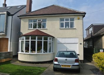 Thumbnail 3 bed detached house for sale in Robin Down Lane, Mansfield