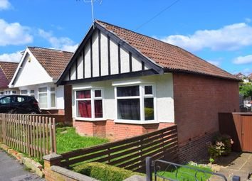 Thumbnail 2 bedroom detached bungalow to rent in Lytham Road, Southampton