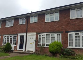 Thumbnail 3 bedroom terraced house to rent in York Road, Woking
