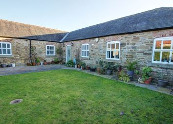 Thumbnail 5 bedroom bungalow for sale in Byers Garth, Sherburn House, Durham