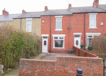 Thumbnail 2 bed terraced house to rent in Sugley Street, Lemington, Newcastle Upon Tyne