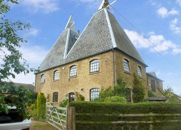 Thumbnail 4 bed property for sale in Plumford Lane, Ospringe, Faversham, Kent