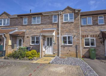 Thumbnail 2 bed terraced house for sale in The Brambles, Berkeley