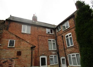 Thumbnail 2 bed flat to rent in Market Place, Tuxford, Newark