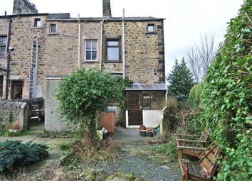 Thumbnail 2 bed end terrace house to rent in Vicarage Terrace, Lancaster