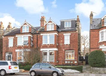 Thumbnail 2 bed flat for sale in Regents Park Road, London