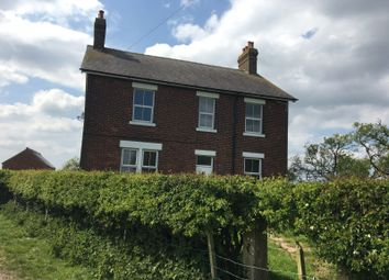Thumbnail 4 bed detached house to rent in Inskip, Preston, Lancashire