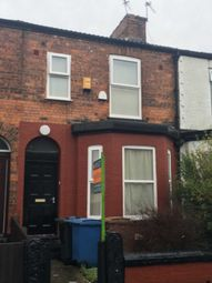 5 bed terraced house for sale in Croft Street, Salford M7