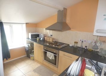 Thumbnail 1 bed flat to rent in Great Western Road, Gloucester