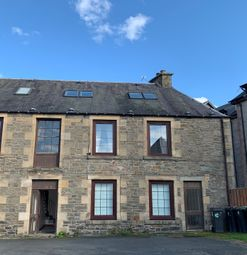 Thumbnail 2 bed duplex for sale in Muthag Street, Selkirk