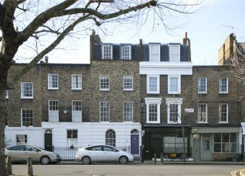 Thumbnail 2 bedroom flat for sale in Cloudesley Road, Barnsbury