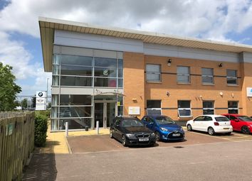 Thumbnail Office for sale in Whittle Way, Stevenage