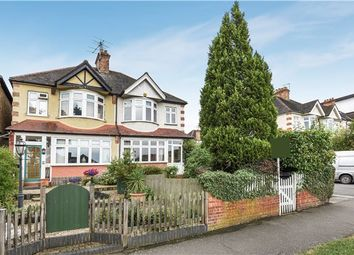 Thumbnail 3 bed terraced house for sale in New Park Road, London