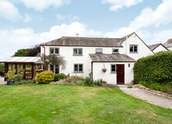 4 bed cottage for sale in Hemerdon, South Hams, Near Plympton, Plymouth PL7