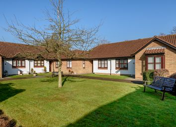 Thumbnail 2 bed terraced bungalow for sale in Meridian Court, Singleton, Ashford