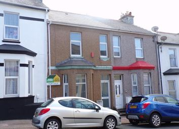 Thumbnail 2 bed terraced house for sale in Keyham, Plymouth, Devon
