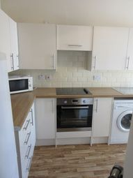 Thumbnail 2 bedroom flat to rent in Top Floor Flat, Bryn Y Mor Crescent, Uplands, Swansea.