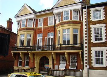 Thumbnail 1 bed flat for sale in Apartment 3, 1A High Street, Wellingborough