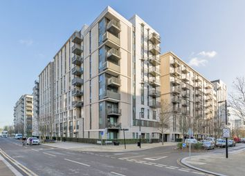 Thumbnail 1 bed property for sale in Flat 45 Lucia Heights, Stratford, Greater London