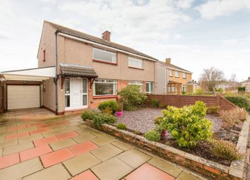 Thumbnail 2 bed semi-detached house for sale in 9 Ravendean Gardens, Penicuik