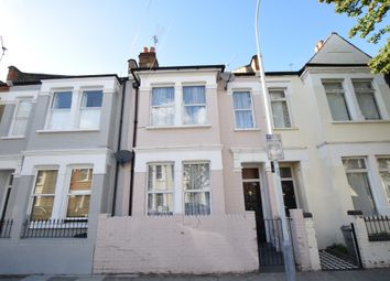 Thumbnail 3 bed terraced house for sale in Allestree Road, London