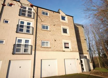 Thumbnail 2 bed flat for sale in Devonshire House Millers Way, Milford, Belper